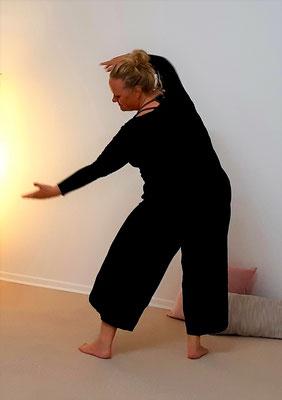 Tanzen kann für manche Menschen ein wunderbarer Zugang zu den eigenen Emotionen sein.
