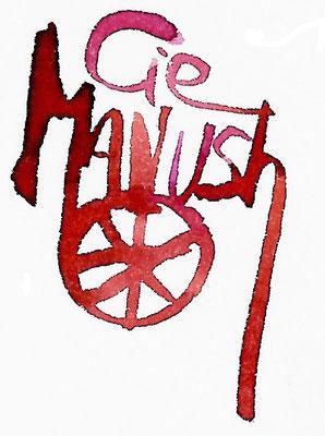 Logo de la Cie. © Saëlle K.