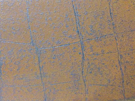 Rost Optik Textur3 Hürth Köln Maler Malermeister Thorsten Rosenberger Maler des Jahres Design