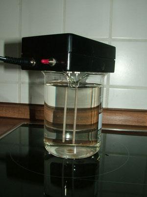 Typ 7-III - Herstellung nach 105 Minuten - ENDE