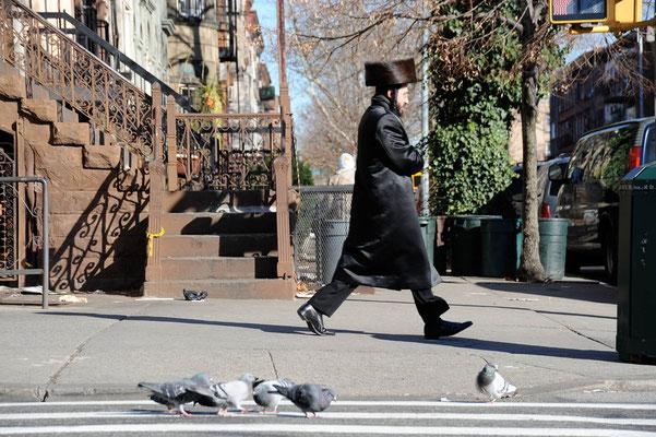 Sabbath en NY