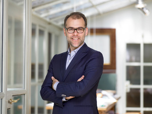 Luca Boni - manager