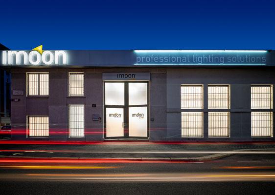 iMoon illuminazione