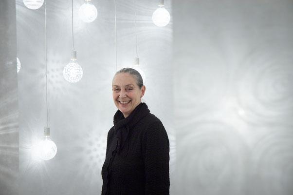 Ingegerd Råman - glass designer