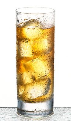 Red Bull - cocktail folder
