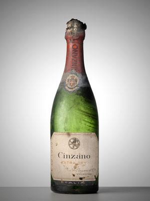 Campari - collezione storica Cinzano