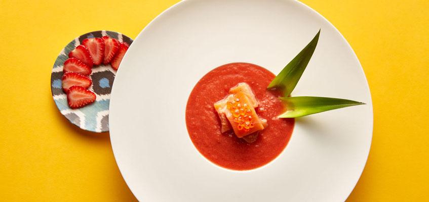 La Cucina di Massimo Pisati