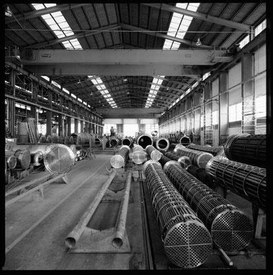 Brembana Costruzioni Industriali