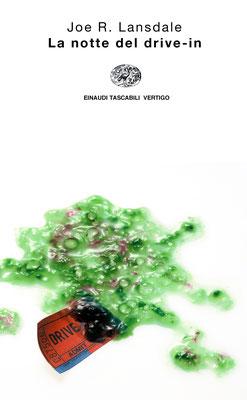Einaudi - Collana Tascabili Vertigo copertina