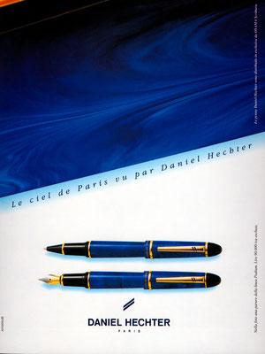 Adverteam - campagna Daniel Hecter