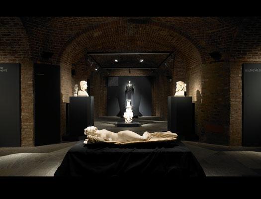 Studio Cerri e Associati - Mostra Luxus