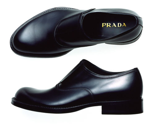 Prada - press release