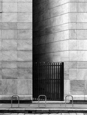 Banca D'Italia - sede centrale Milano