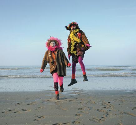 Pause weekend Grands Sites de France Dunes de Flandre Faire la fête au carnaval de Dunkerque