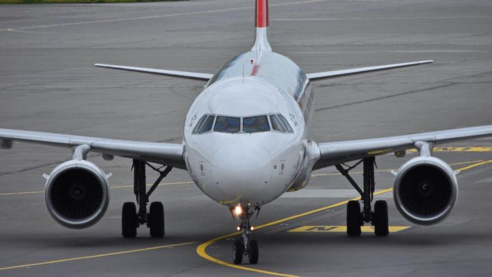 Flughafen Zürich 26.06.16