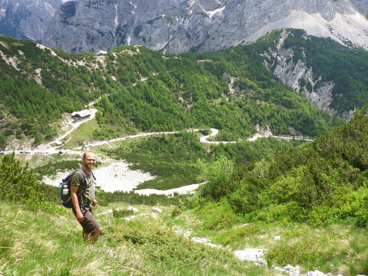 Slovenia is a walhalla for the outdoor freak