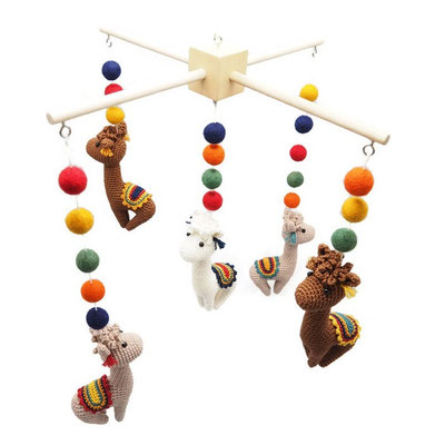 Mobiel Alpaca's