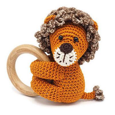 Rammelaar Leeuw