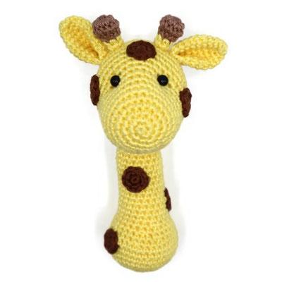 Rammelaar Giraffe