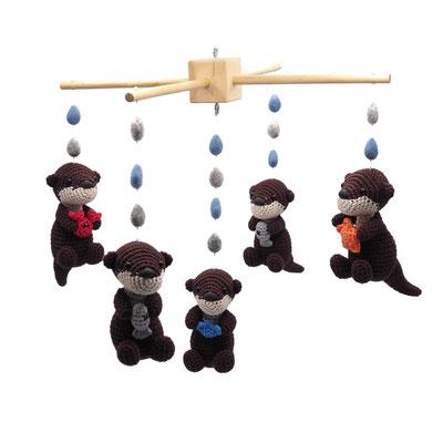 Mobiel Otters