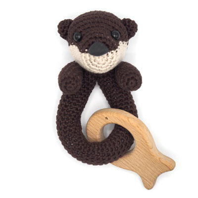 Rammelaar Otter