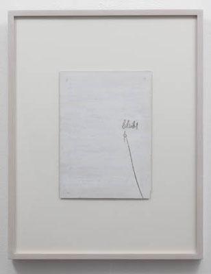 """J. MASSENET """" WERTHER """" No.3 1999 27.0 × 19.2 cm paper, ink, poster-color"""