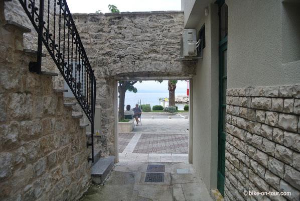 Balkan 2014 • Kroatien • Jadranska Magistrala • Tucepi