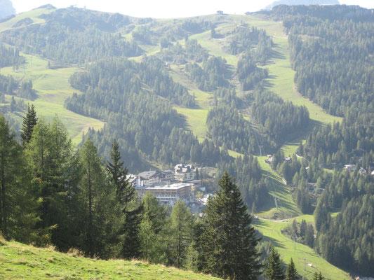 Nassfeld-Pass