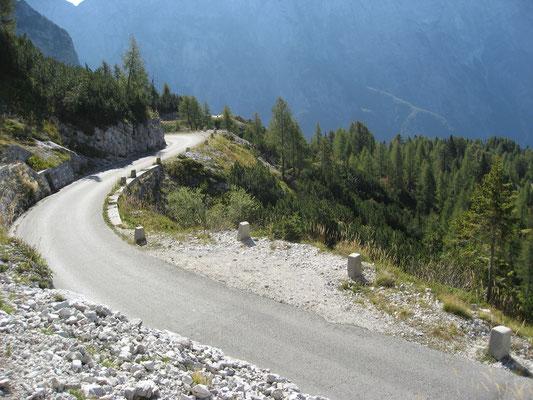 Mangart-Straße
