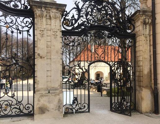 Schloss Fertöd