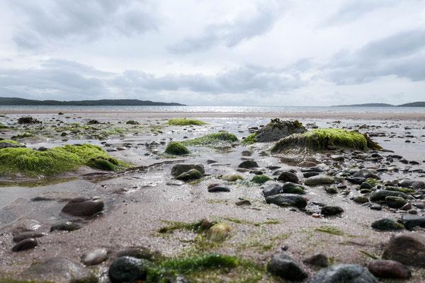 Strand von Gairloch
