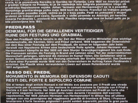 Predil-Pass