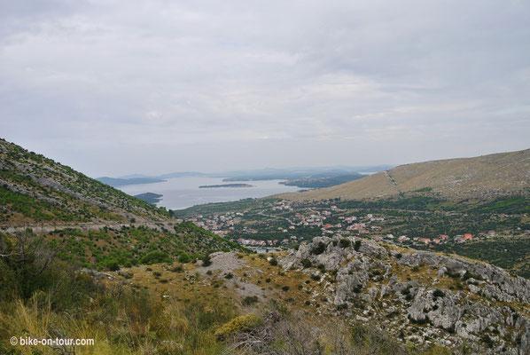 Balkan 2014 • Kroatien • Jadranska Magistrala