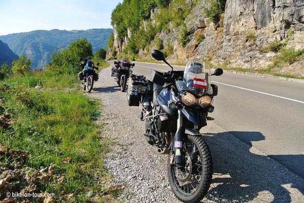 Balkan 2014 • Bosnien-Herzegowina