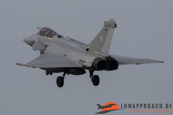 Frisian Flag / EART - Low Approach Aviation Photography