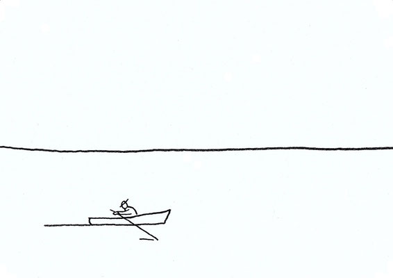 Setting Sail, 2006, animation