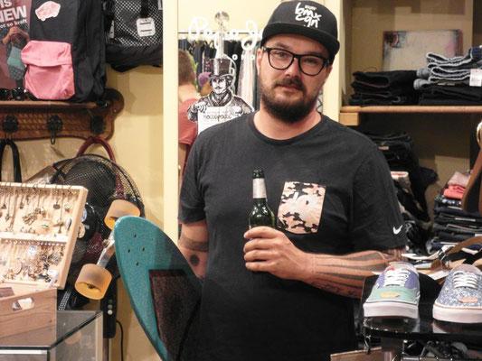 24 Jahre Temple of Cult - unsere Geburtstagsparty zur Shoppingnacht 2016