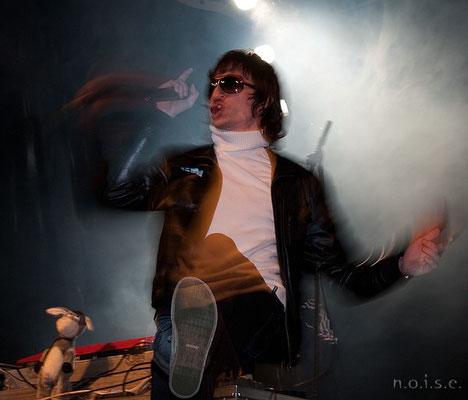 Sonic Boom Foundation - Foto: © Michael Neue - noise-fotografie.de