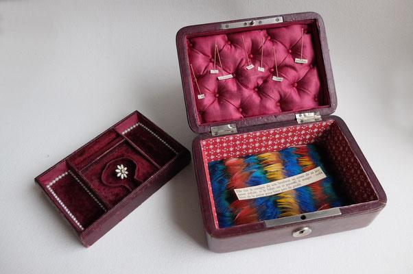 boîte 4 : bijoux