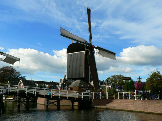 Die Mühle De Put