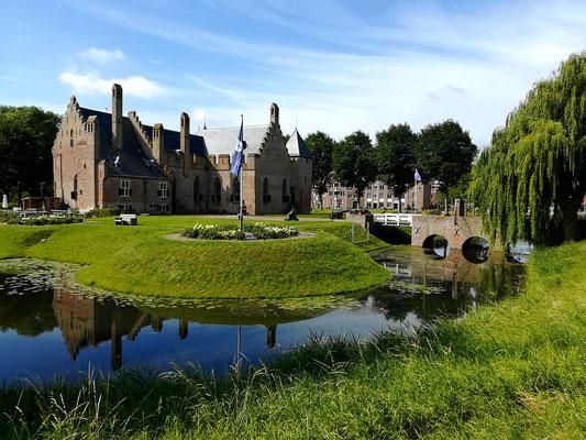 Kasteel Radboud Medemblik
