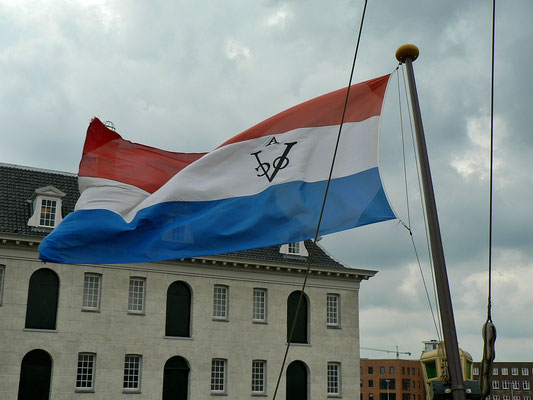 "VCO ""Amsterdam"""