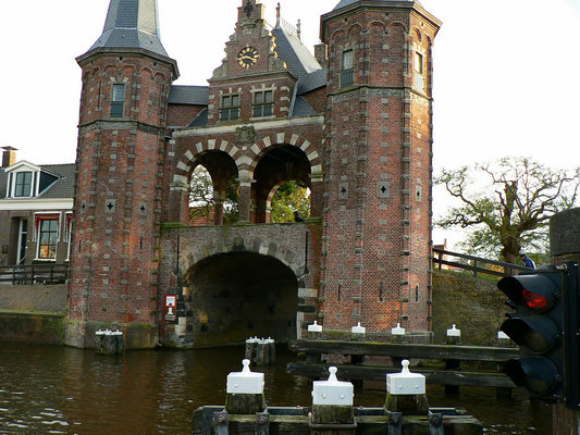 Das Waterpoort in Sneek
