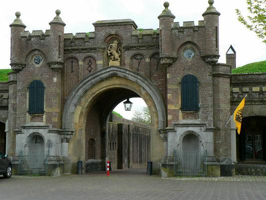 Das Utrechtse Poort