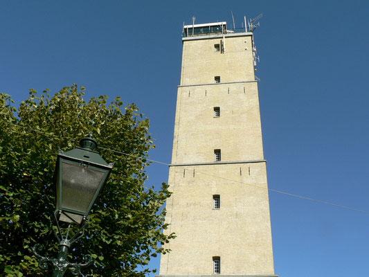Terschelling, Leuchtturm Brandaris