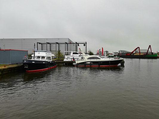Molenaar Yachtcharter