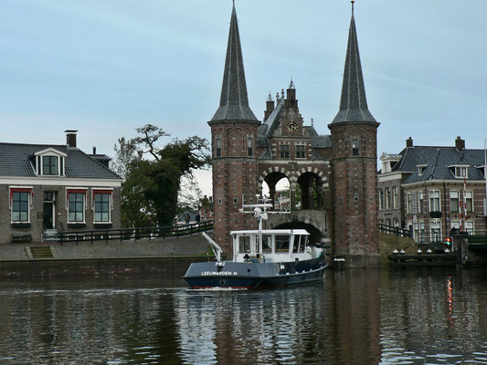 Waterpoort - Sneek
