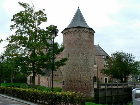 Schloss Schagen