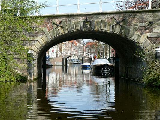 Viele Brücken.....