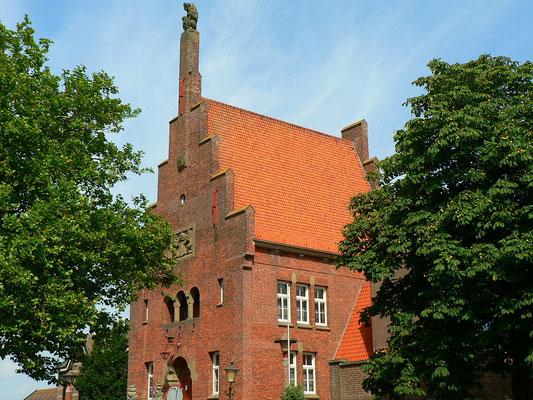 Stadthaus von Medemblik